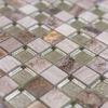 Picture of Sand Square Mix Mosaics S3334