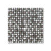 Picture of Bright Brushed Mini Mosaics S3339