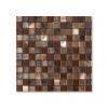 Picture of Desert Sun Square Mosaics SG004