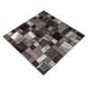 Picture of Depth Grey Modular Mosaics SG213