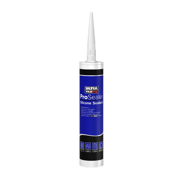 Picture of ProSealer Silicone Silver Grey 310ml