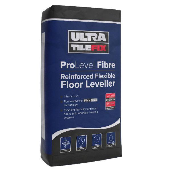 Picture of Prolevel Fibre Reinforced Flexible Floor Leveller 20 Kg