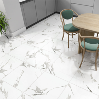 Picture for manufacturer Lumitec Carrara Marble Effect Tiles