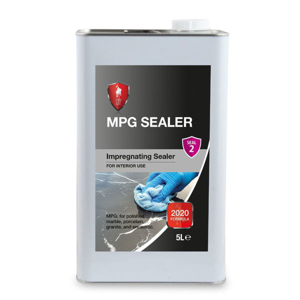 Picture of MPG Sealer (5 Litres)