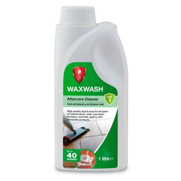Picture of Wax Wash (1 Litre)