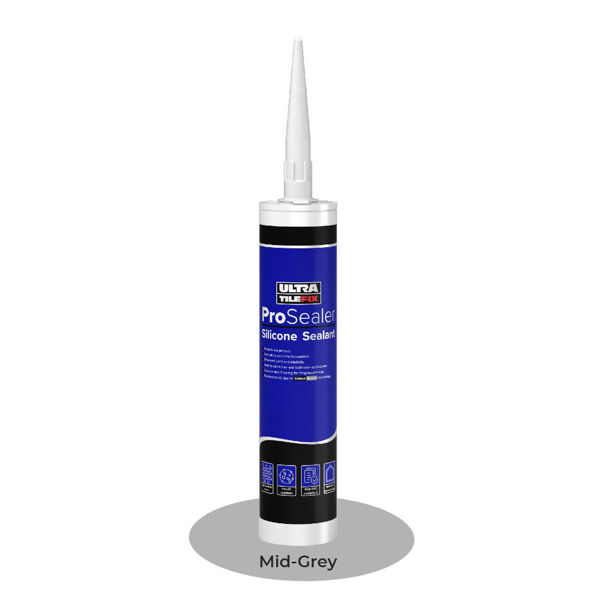Picture of ProSealer Silicone Mid Grey 310ml