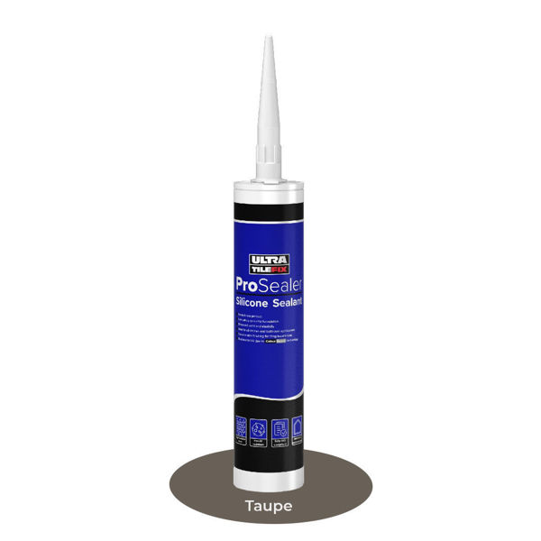 Picture of ProSealer Silicone Taupe 310ml