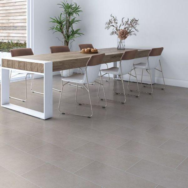 Picture of Alphastone Grey Matt Tile 30x60 cm