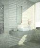 Picture of Madison Grey Matt Tile 25x60 cm
