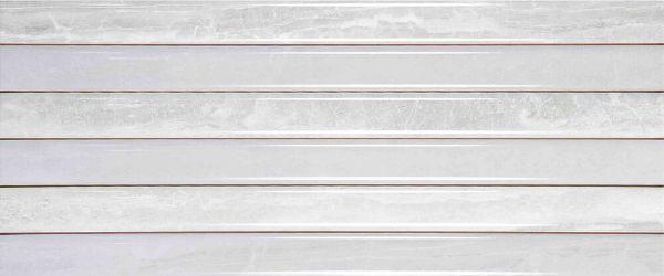 Picture of Windsor Grey Décor Precut Polished Tile 25x60 cm