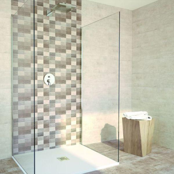 Picture of Madison Grey Decor Matt Tile 25x60 cm