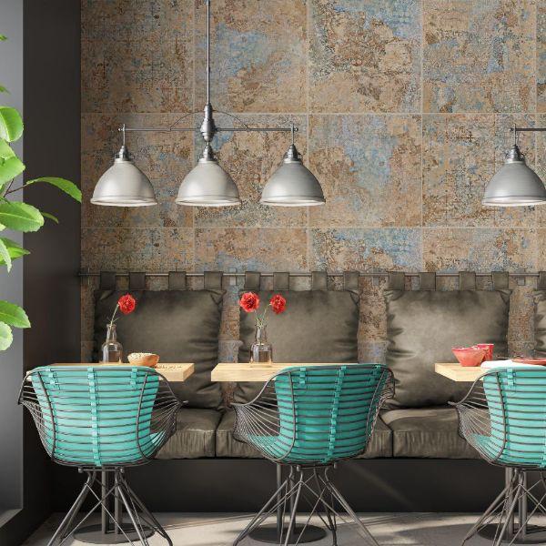 Picture of Persian Oasis Beige Matt Tile 60x60 cm
