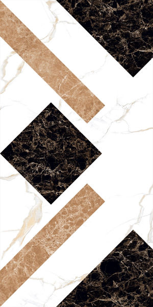 Picture of Chamber Calacatta Polished Tile 60x120 cm