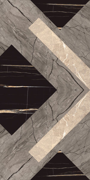 Picture of Chamber Newage Polished Tile 60x120 cm