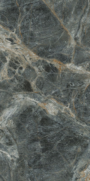 Picture of Verde Anthracite Polished Tile 60x120 cm