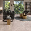 Picture of Grigio Grey Sugar Polished Tile 60x60 cm