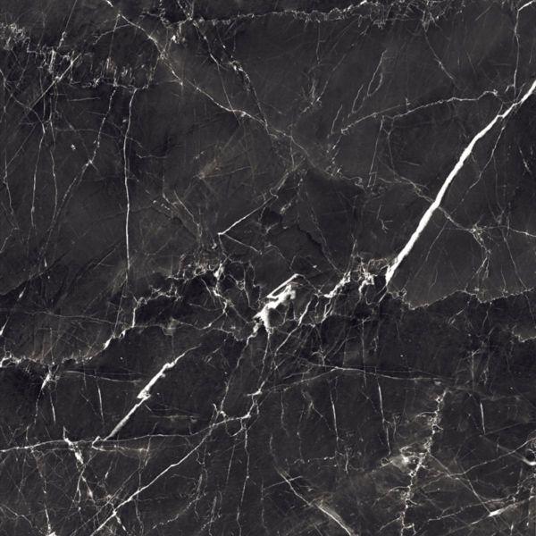 Picture of Grigio Black Sugar Polished Tile 60x60 cm