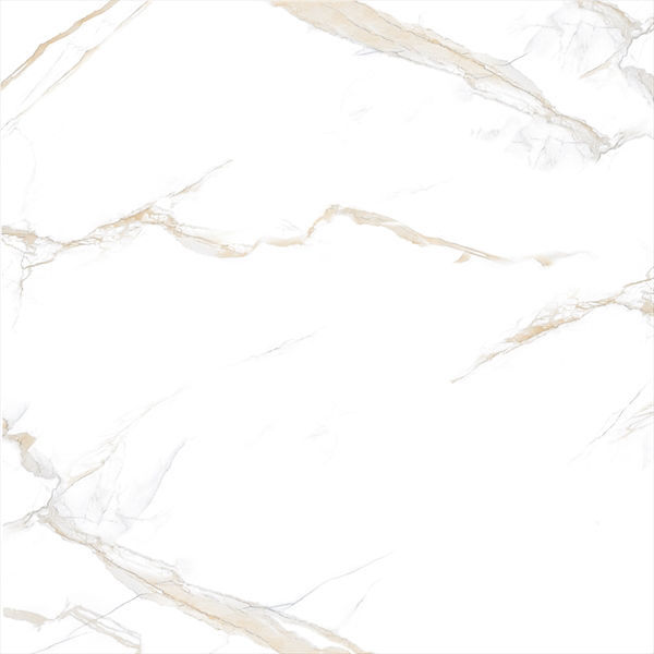 Picture of Calacatta Gold Sugar Polished Tile 80x80 cm