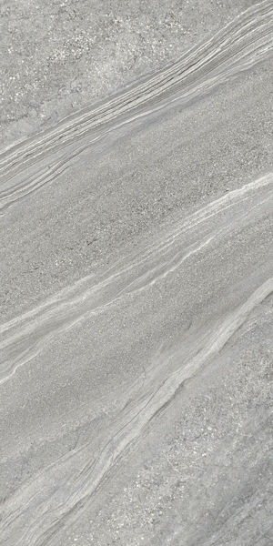 Picture of Crossover Grey Polished Tile 60x120 cm