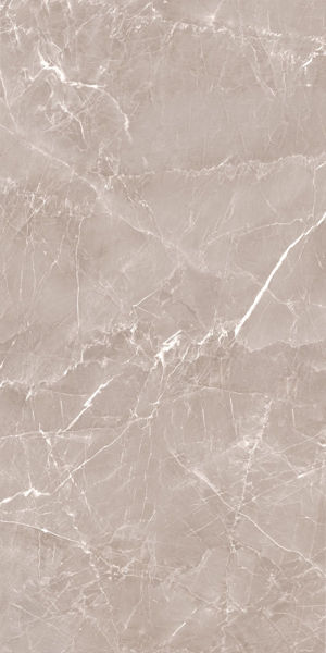 Picture of Grigio Grey Sugar Polished Tile 30x60 cm