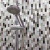 Picture of Glitter Mix Brick Mosaics SG208