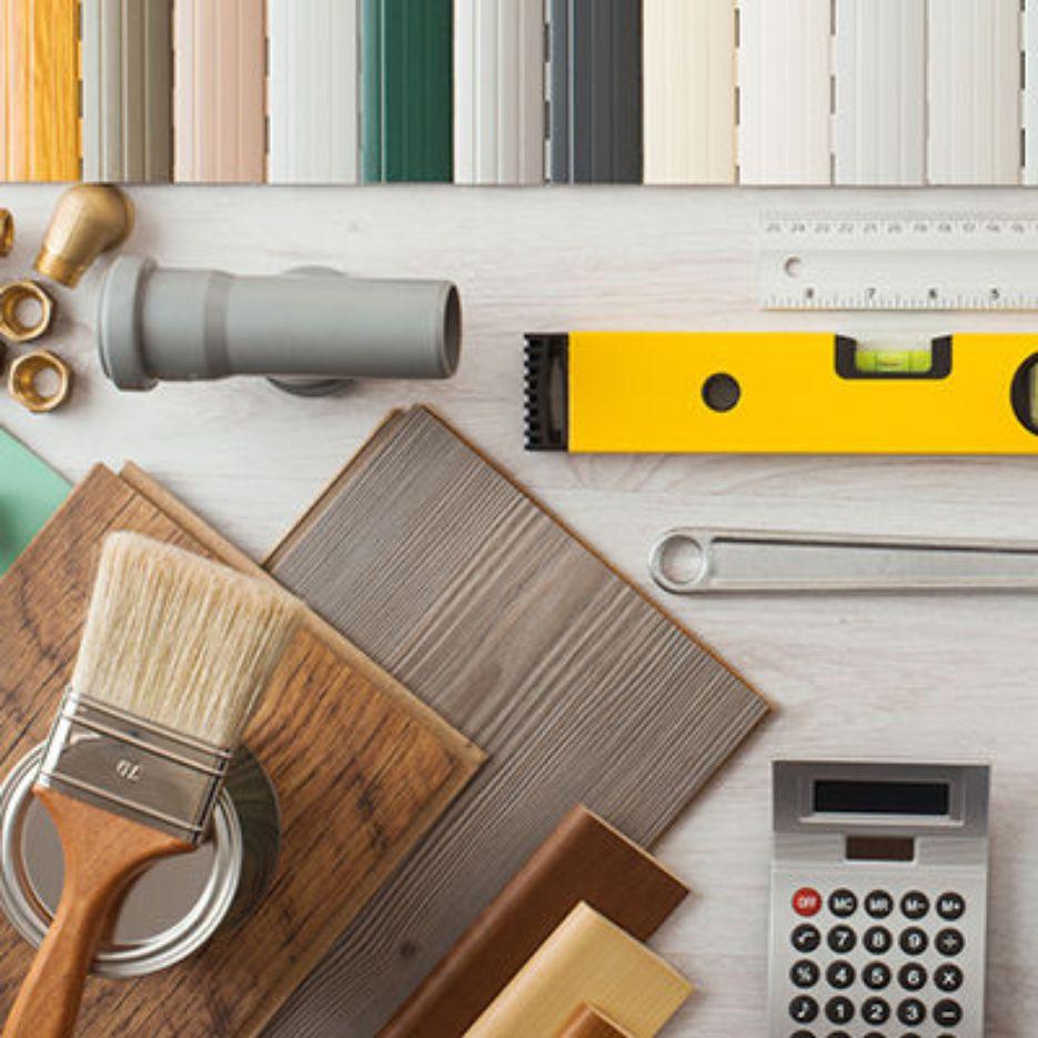 Home Decoration & Interior Design Ideas
