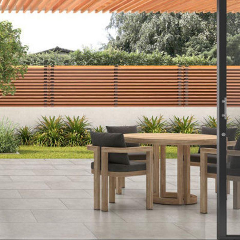 Outdoor Tile Ideas for Patio